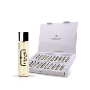 White Synergy Ampoule 2.5ml*20ea